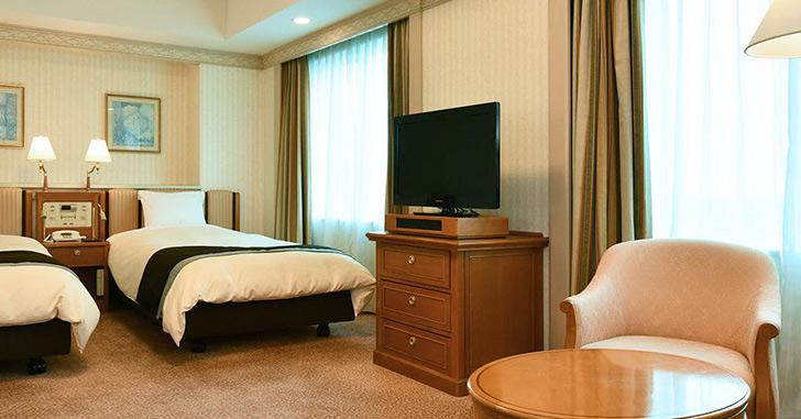 86位|ザ・クレストホテル柏 夜景がキレイなホテルランキング
