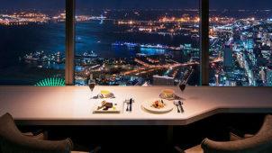 きれいな夜景が見えるホテル人気ランキング<TOP100>【全国版】