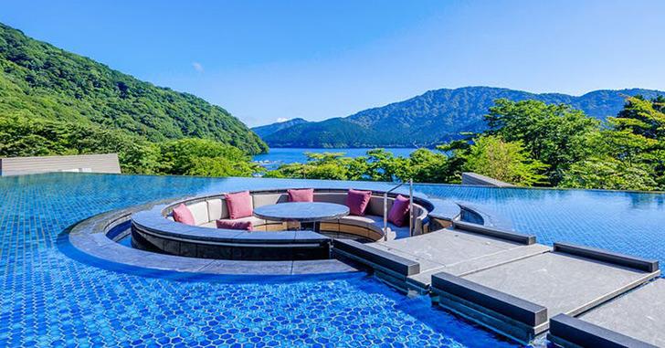 両親にプレゼントしたい!温泉が楽しめる厳選の宿・旅館・ホテル10選!