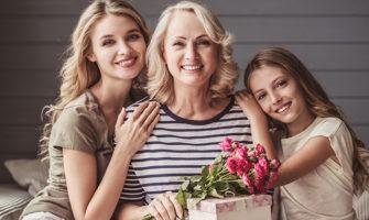 60代義母が喜ぶ誕生日プレゼント
