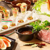 東京プリンスホテル「ブッフェダイニング ポルト」の魅力と美味しさをご紹介