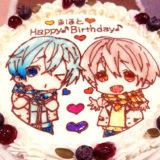 絵のクオリティが高い!似顔絵・イラストケーキ店「デコケーキ通販」で娘の誕生日ケーキを注文してみた。