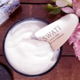 SWATiの人気ボディケアシリーズ「MARBLE label」のRaw body Creamを使ってみた感想