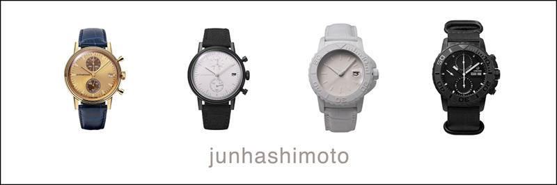 junhashimoto コラボ商品 UNDONE