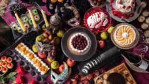 ヒルトン東京お台場『2019年ハロウィンデザートビュッフェ』の魅力と美味しさをご紹介