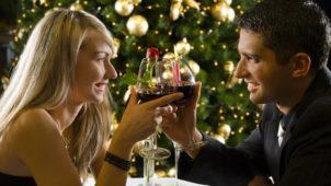 クリスマスデートで利用したい!六本木の素敵なレストラン10選!