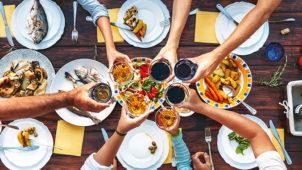 ホームパーティが映える!料理家も認める素敵なキッチンアイテム10選