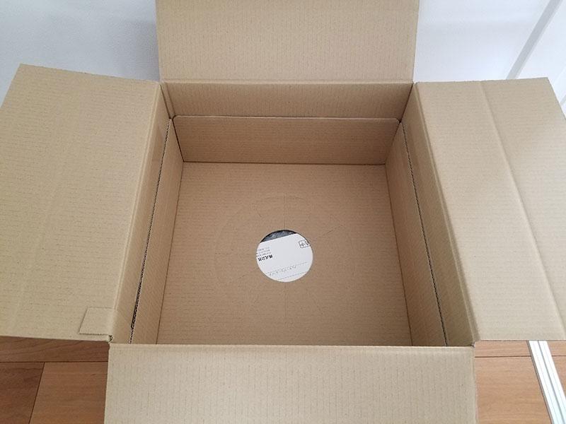 メッセージローズベアーの商品レビュー 配送 梱包