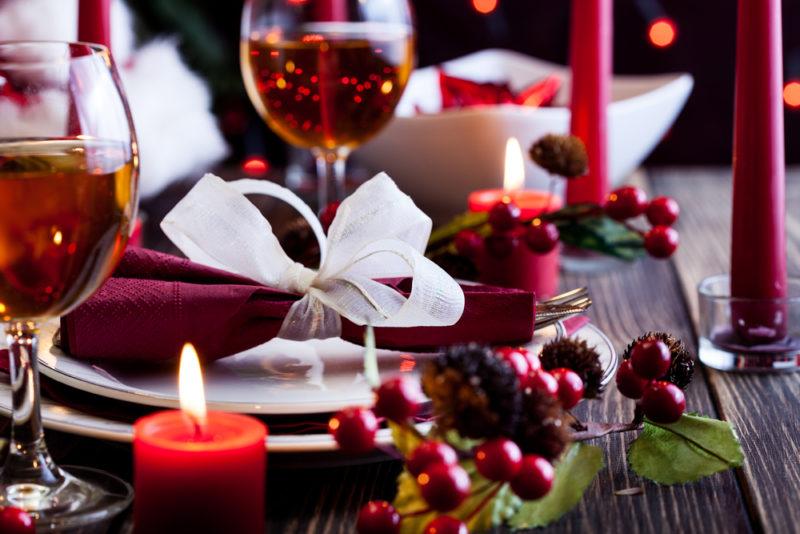 プチ贅沢クリスマス