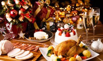 大学生にもおすすめ!5,000円で満足度の高いクリスマスディナー10選!
