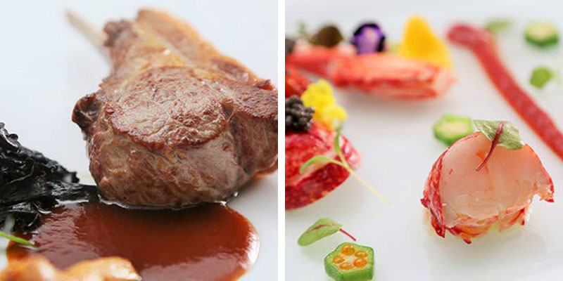 ARGO(アルゴ)|半蔵門・フランス料理 料理