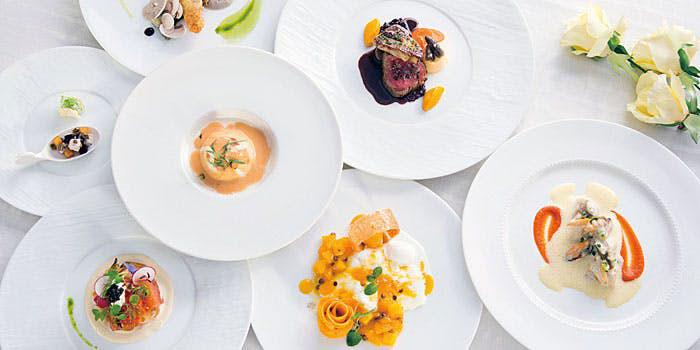 Dining DEUX MIL(ドゥミル)/東京ドームホテル|水道橋・フランス料理 料理