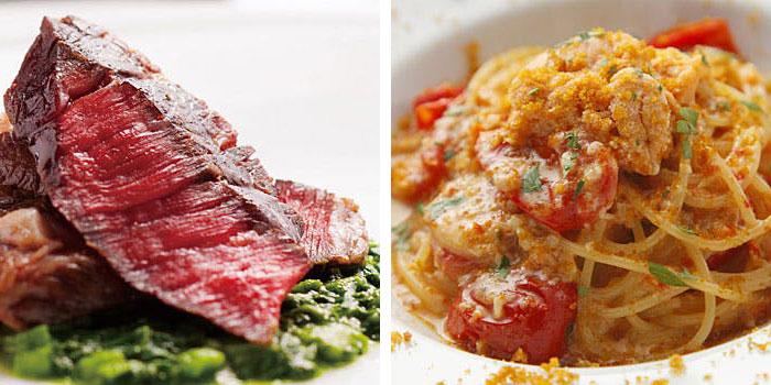 XEX ATAGO GREEN HILLS(ゼックス アタゴ グリーンヒルズ)|神谷町・イタリア料理、和食、寿司 料理