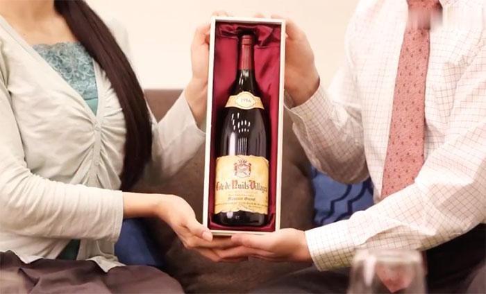 「シエル・エ・ヴァン」の生まれ年ワイン