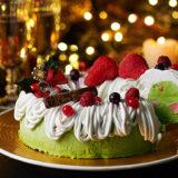 伊藤久右衛門のクリスマスケーキ「いちご抹茶アイスケーキ・プレミアム」を食べた感想