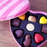 想像を超える美味しさ!ピエールマルコリーニ「バレンタインセレクション(9個入)」を食べた感想