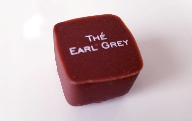 ピエールマルコリーニ チョコレートを食べた感想