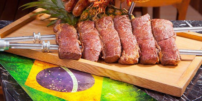 横浜レストラン RIO GRANDE GRILL 横浜ベイクォーター