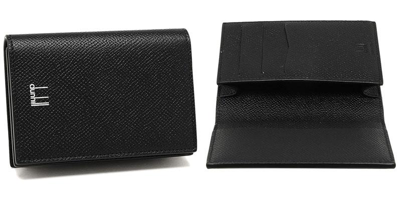 ダンヒル カードケース F2470CA001 CADOGAN