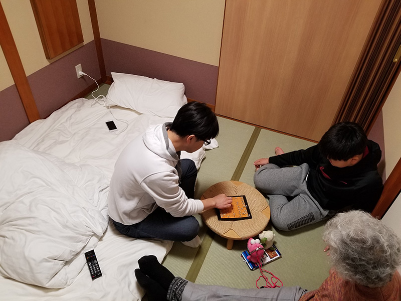 小部屋 箱根湯本「ホテルおかだ」露天風呂付き客室「紅藤」に泊まってみた感想