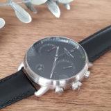 北欧デザインのクロノグラフ腕時計「ノードグリーン・パイオニア」が彼氏・父親のプレゼントに最適!