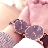 カップルのペアウォッチにおすすめな腕時計ブランド18選!