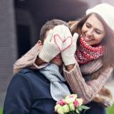 バレンタインデートスポット