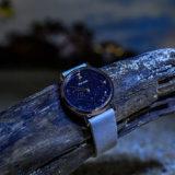 満点の星空の下で「星空モチーフ腕時計」をサプライズプレゼント!