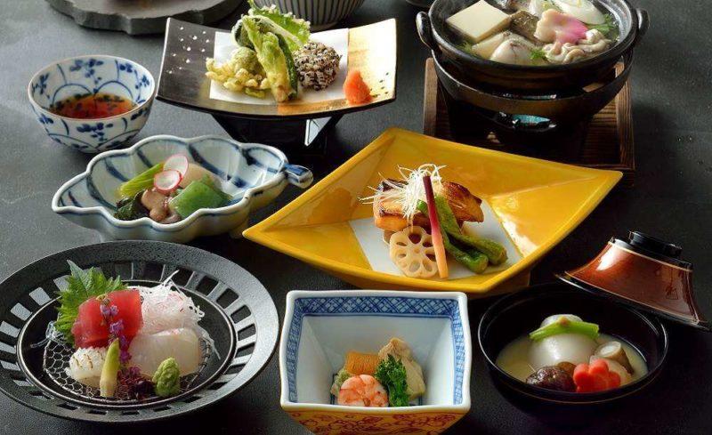 日本料理赤石料理
