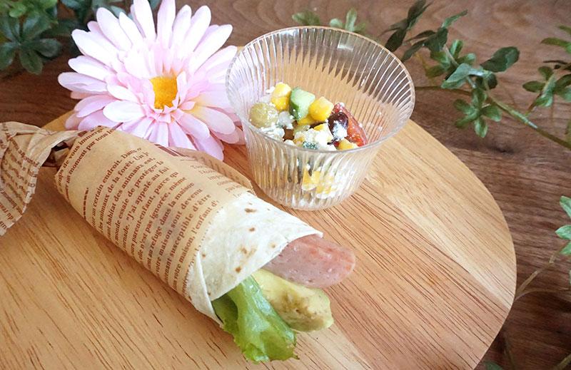 お花見やピクニックの料理レシピ
