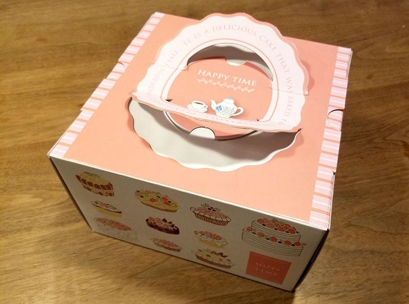 プリロール パッケージのデザイン