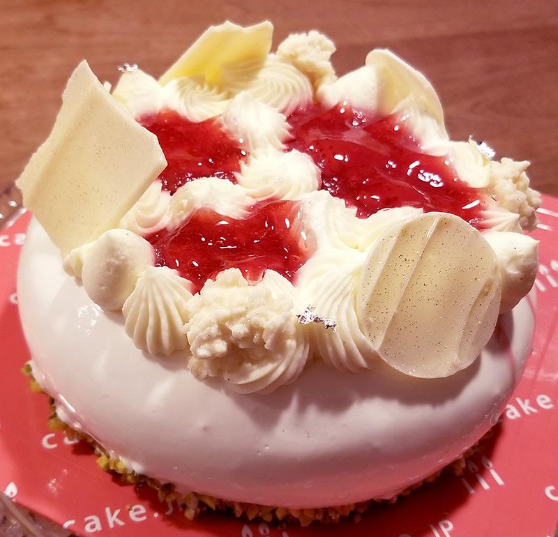 パティシエ 坂下寛志氏監修の通販ケーキ「グランガトー アンブル」「Le Festin(ル フェスタン)」を食べた感想