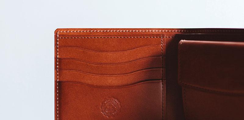 GANZO(ガンゾ)メンズ財布 プレゼント