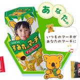 【オリジナル菓子】名前・メッセージ・写真・イラストを入れてオーダーできるお菓子特集