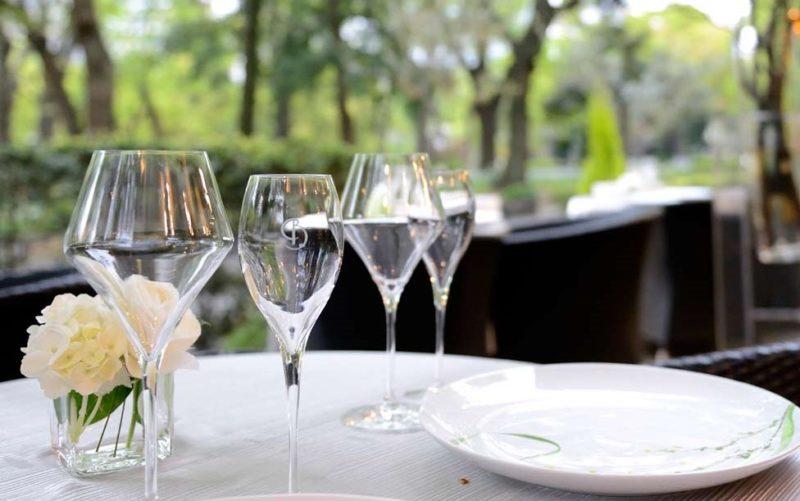 日比谷パレス レストラン