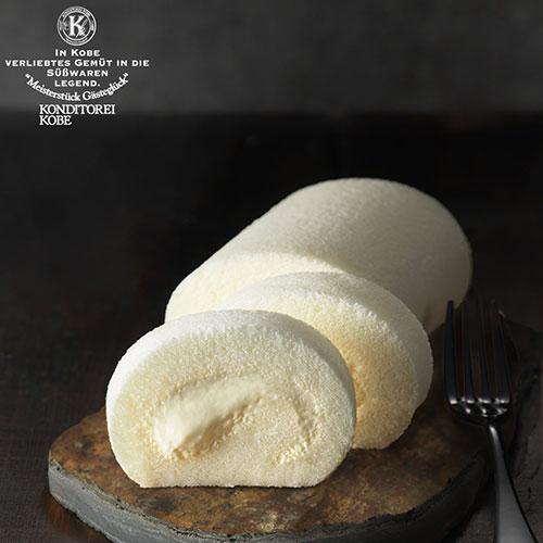 神戸白いチーズロール