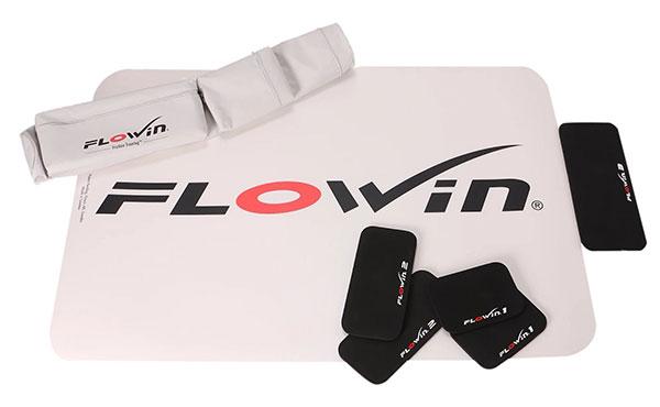 トップアスリートが認める体幹トレーニングアイテム【FLOWIN】