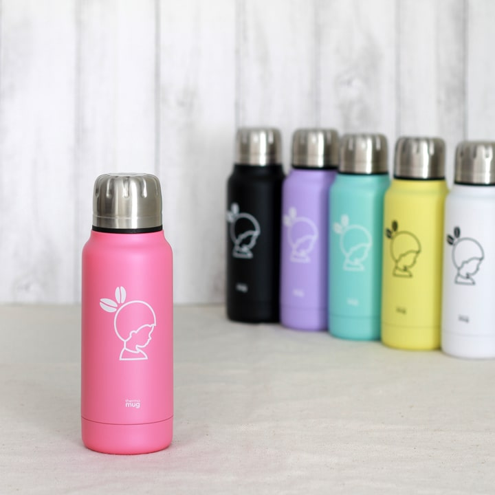 Take Me Thermo Bottle mini(190ml)