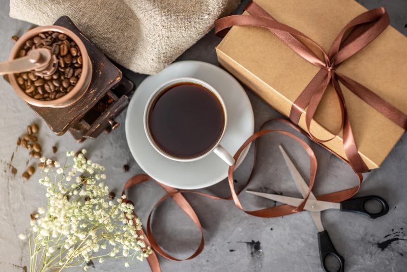 おすすめのコーヒーギフト
