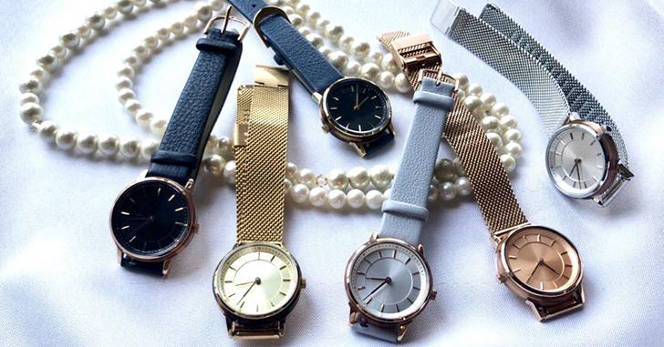 女性のプレゼントに最適!2万円代で購入できる腕時計「ラーゴムウォッチ」の魅力を紹介
