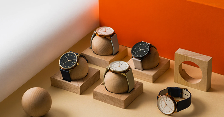 「Lagom Watches」について