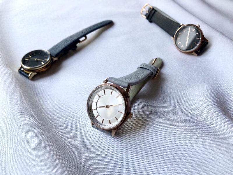 lagom watchの魅力
