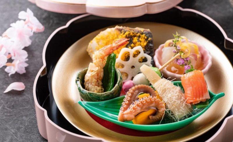 日本料理さくら