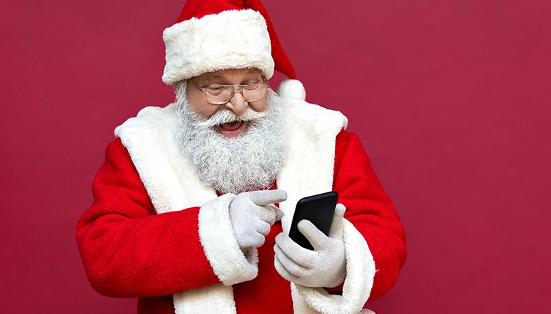 クリスマスセールのイメージ