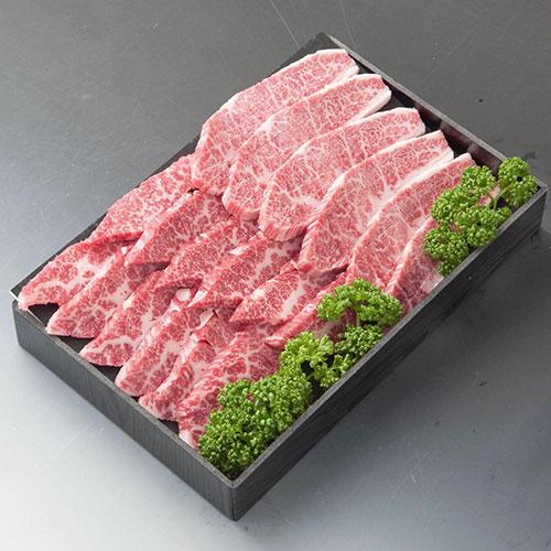 米沢牛A5くろげ焼肉セット 500g