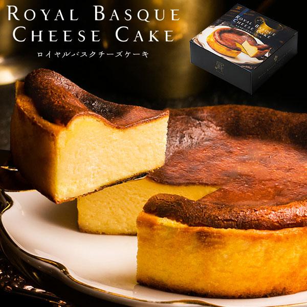 PABLO ロイヤルバスクチーズケーキ