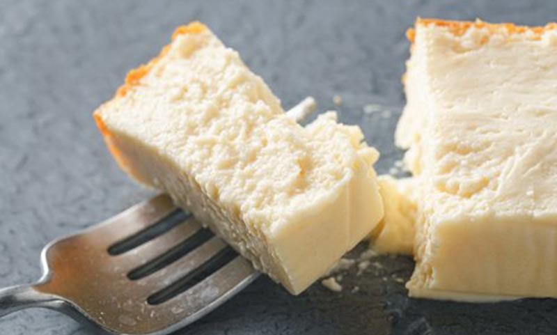 「チーズ」へのこだわり