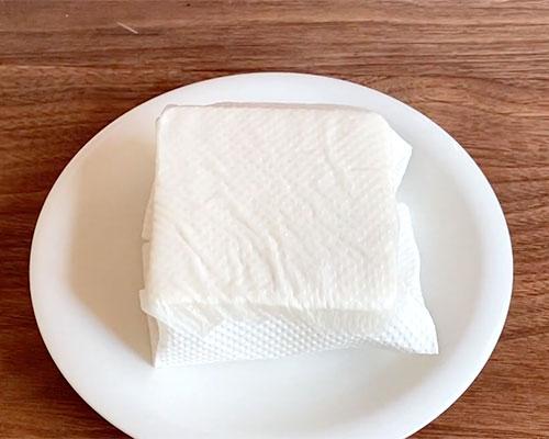 濃厚生チョコケーキのレシピ・作り方-3