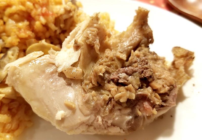 やんばる若鳥ローストチキン レビュー 食べた感想