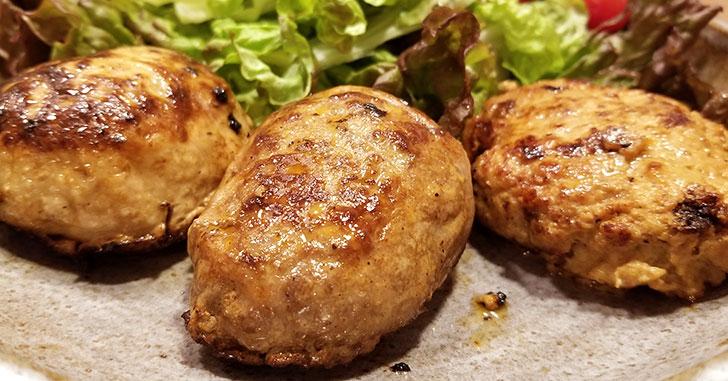 TVで話題!やえやまファームの絶品肉汁ハンバーグ「南ぬ豚 網脂ハンバーグ」